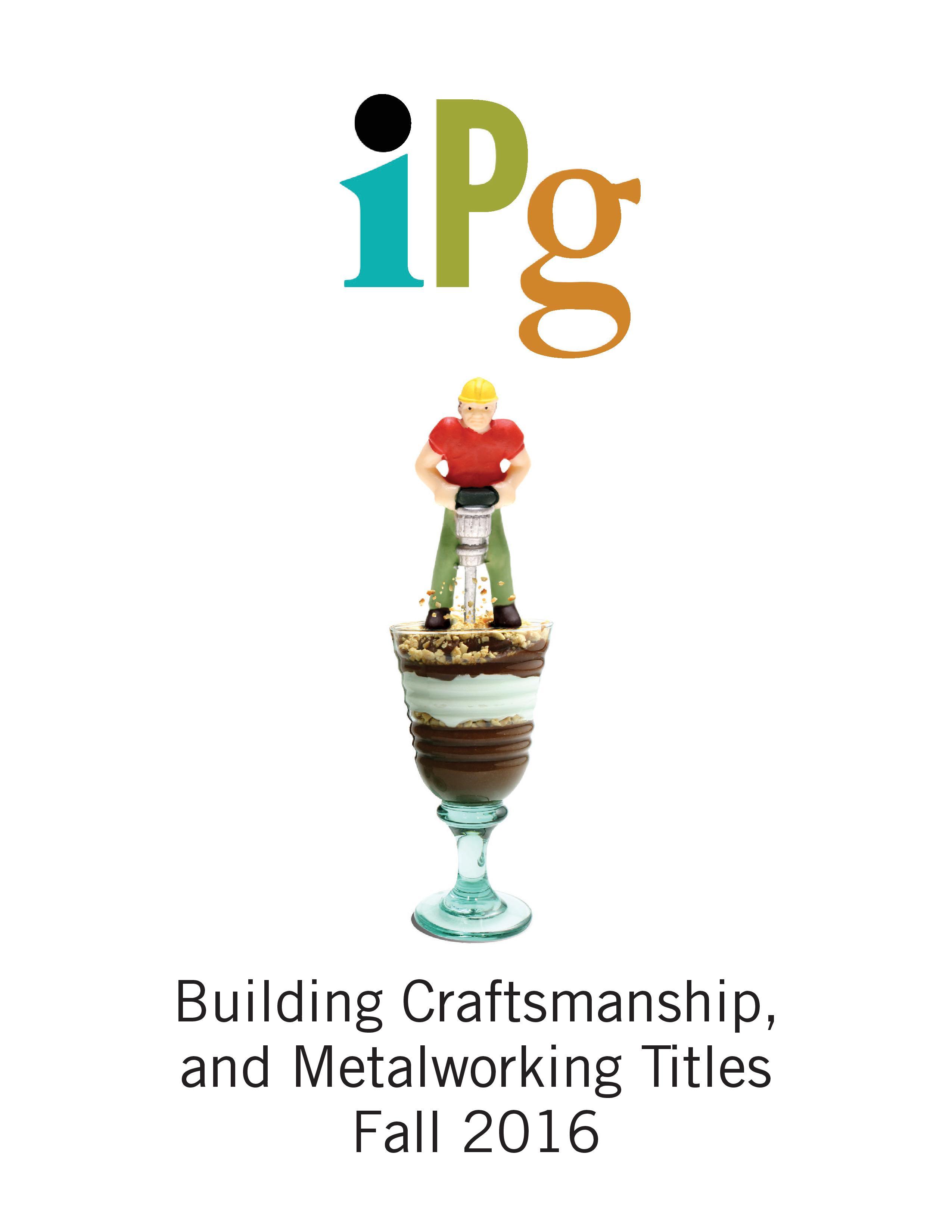 Building, Craftsmanship, and Metal Working Titles