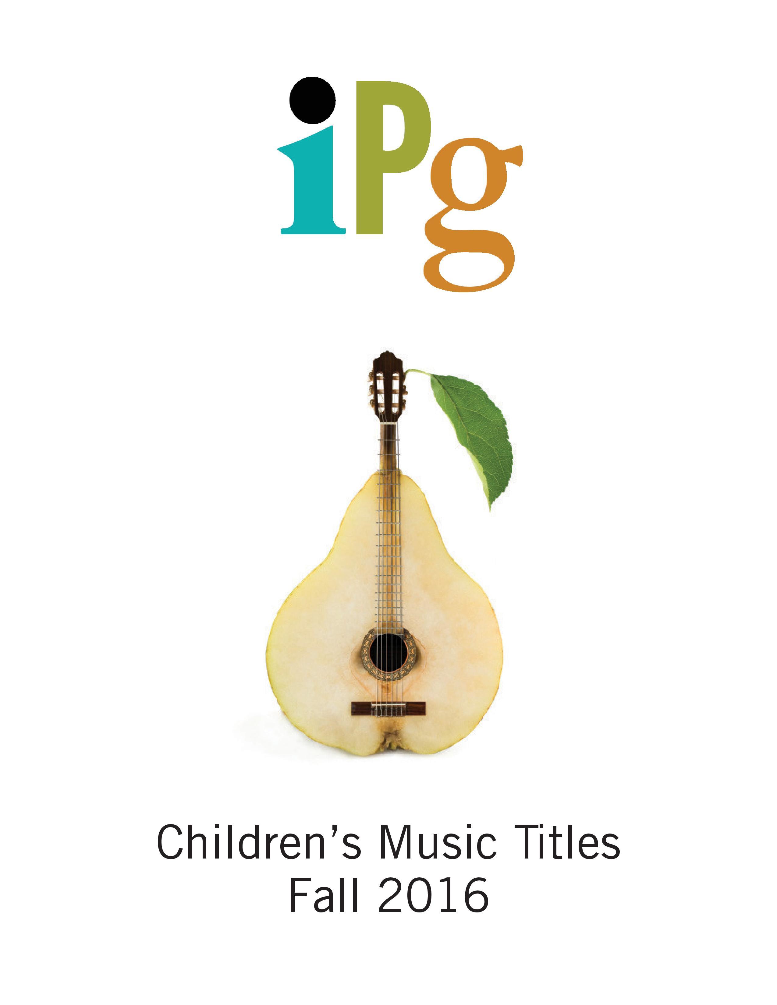 Children's Music Titles