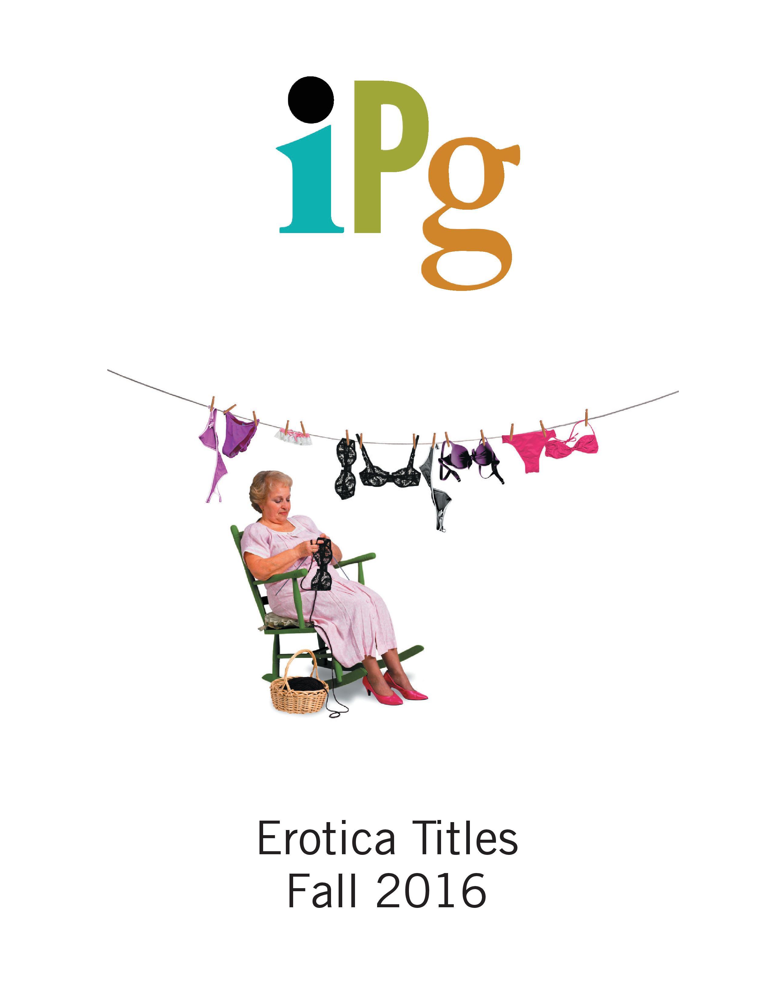 Erotica Titles