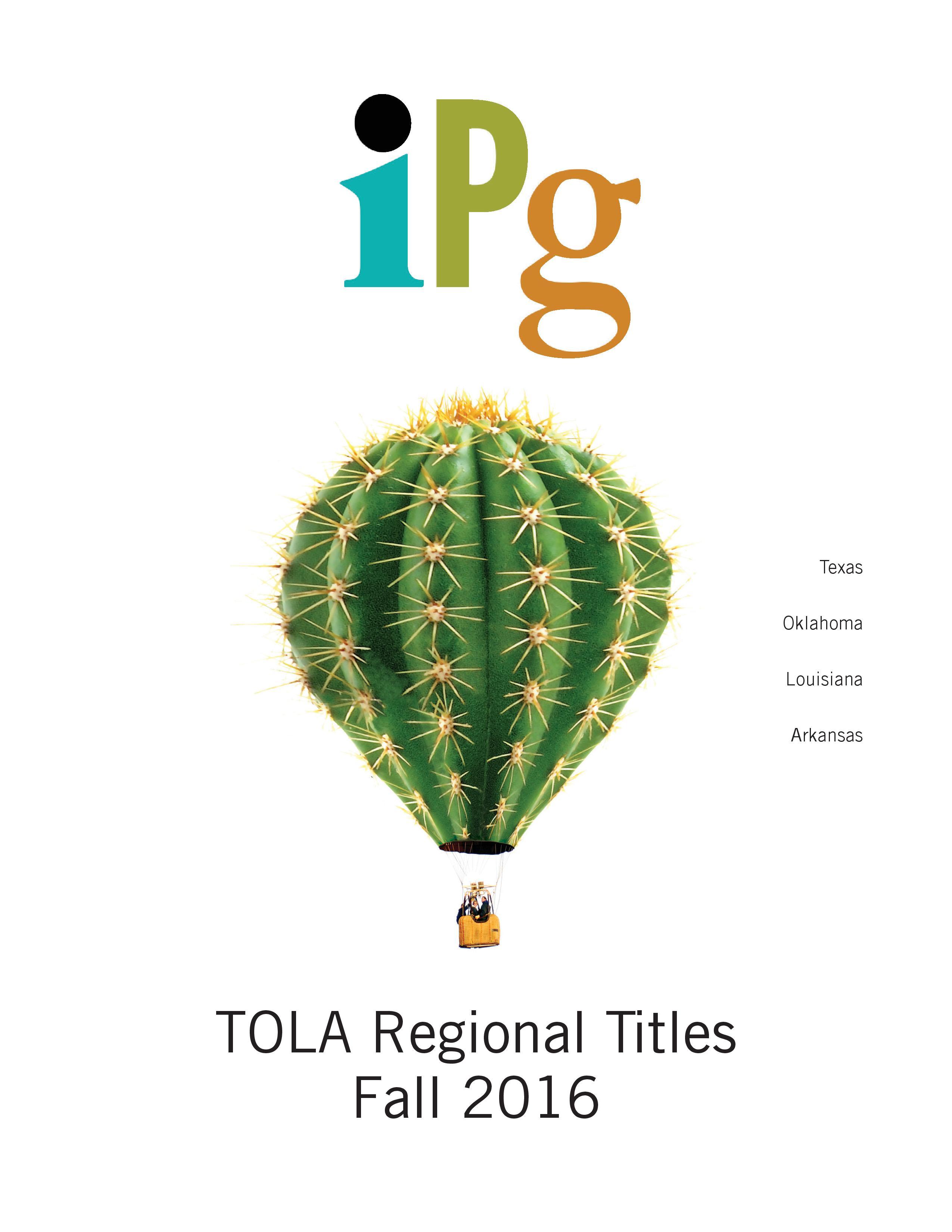 TOLA Regional Titles