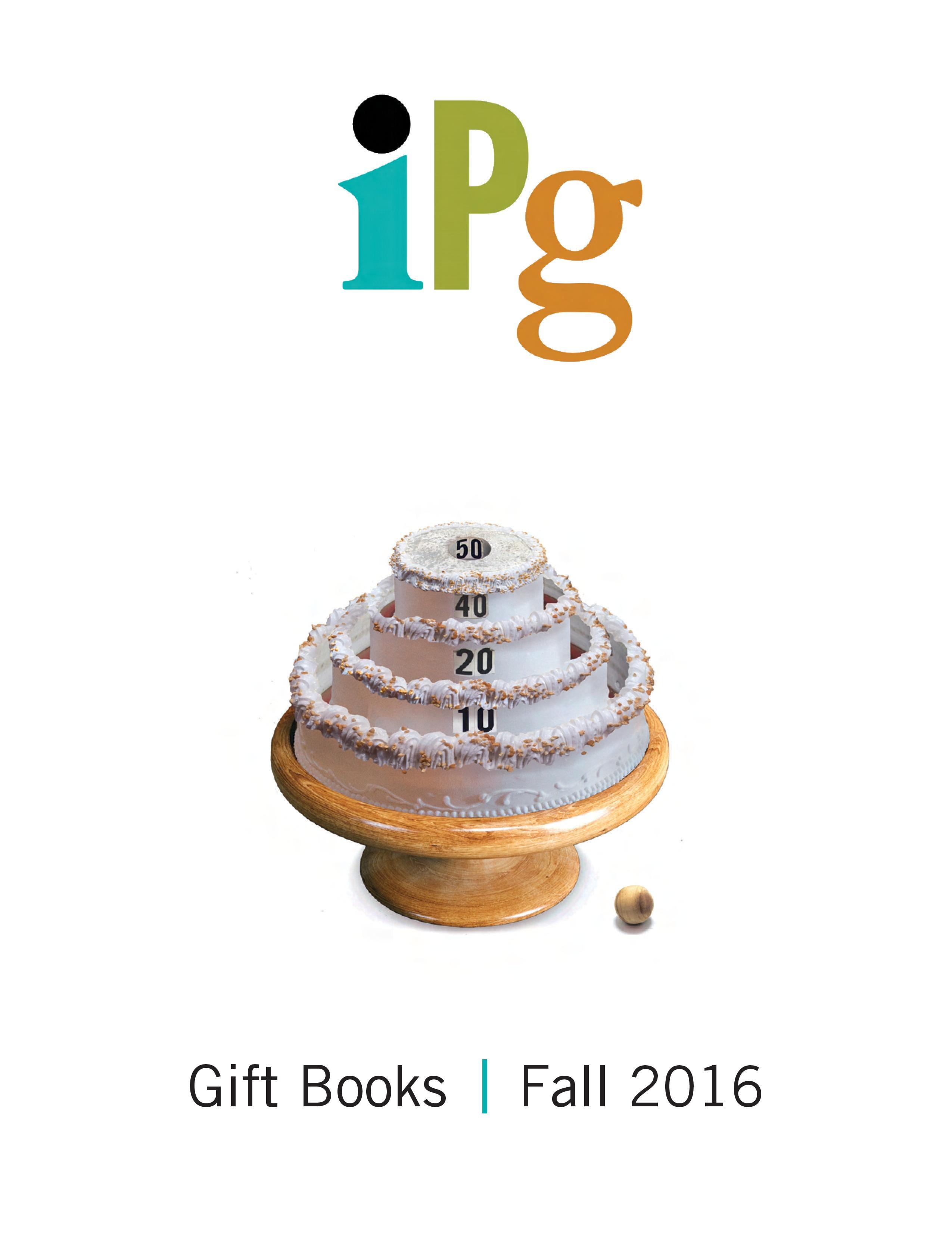Fall 2016 Gift