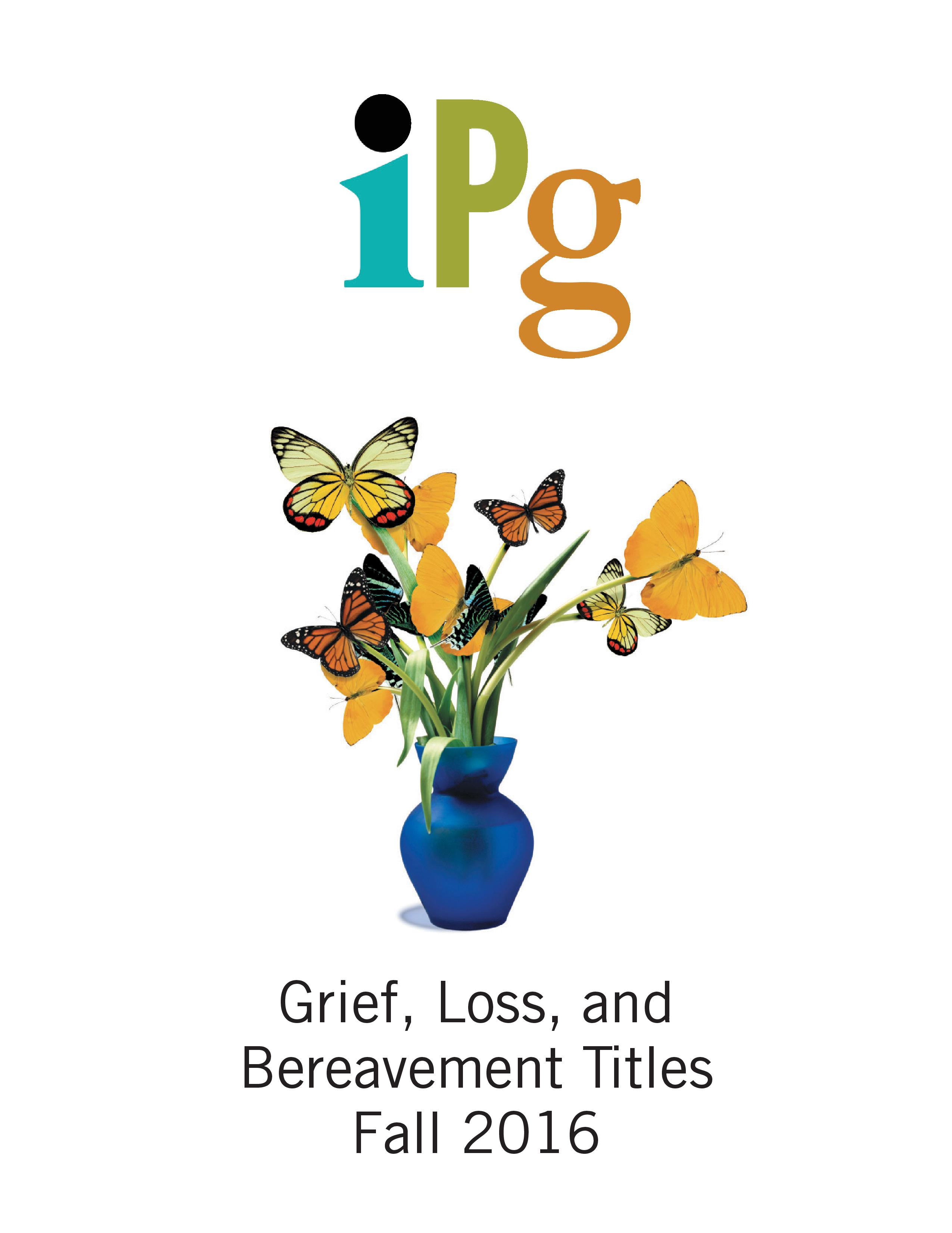 Grief, Loss, and Bereavement Titles