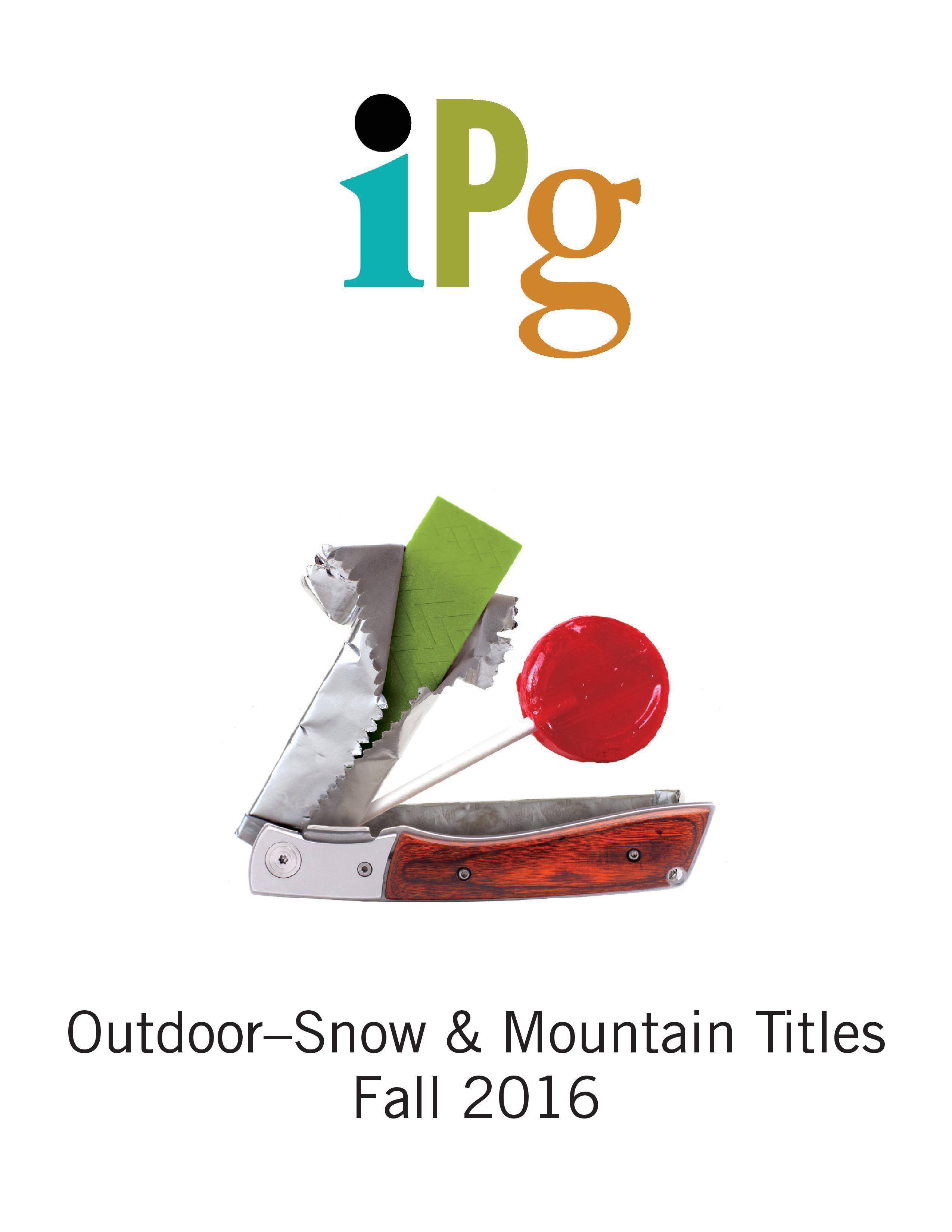 Outdoor - Snow & Mountain Titles