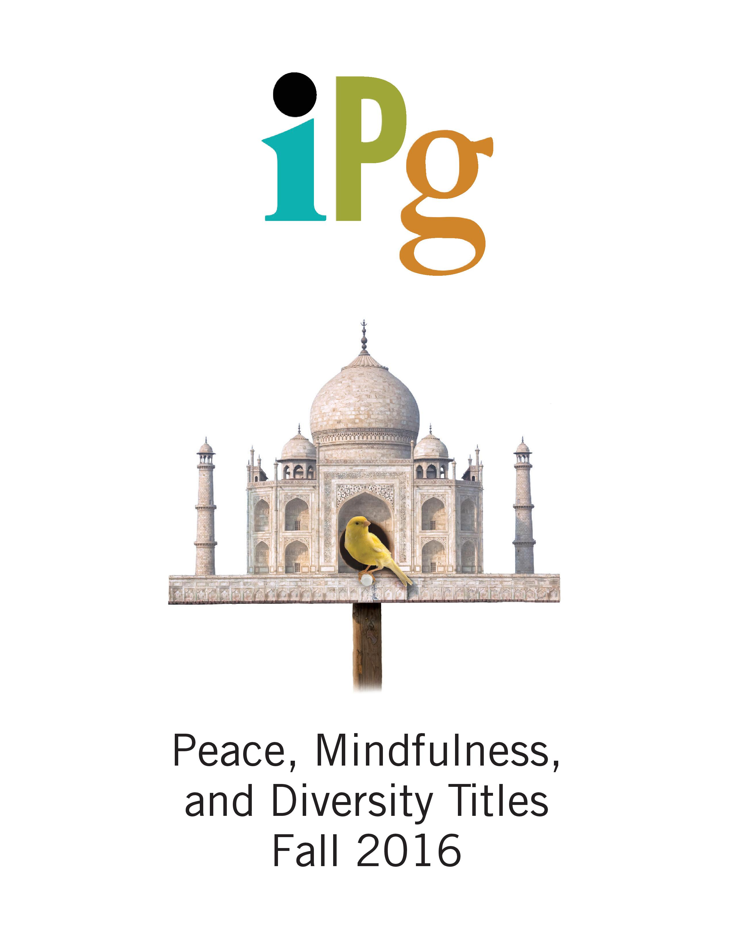 Peace and Mindfulness Titles