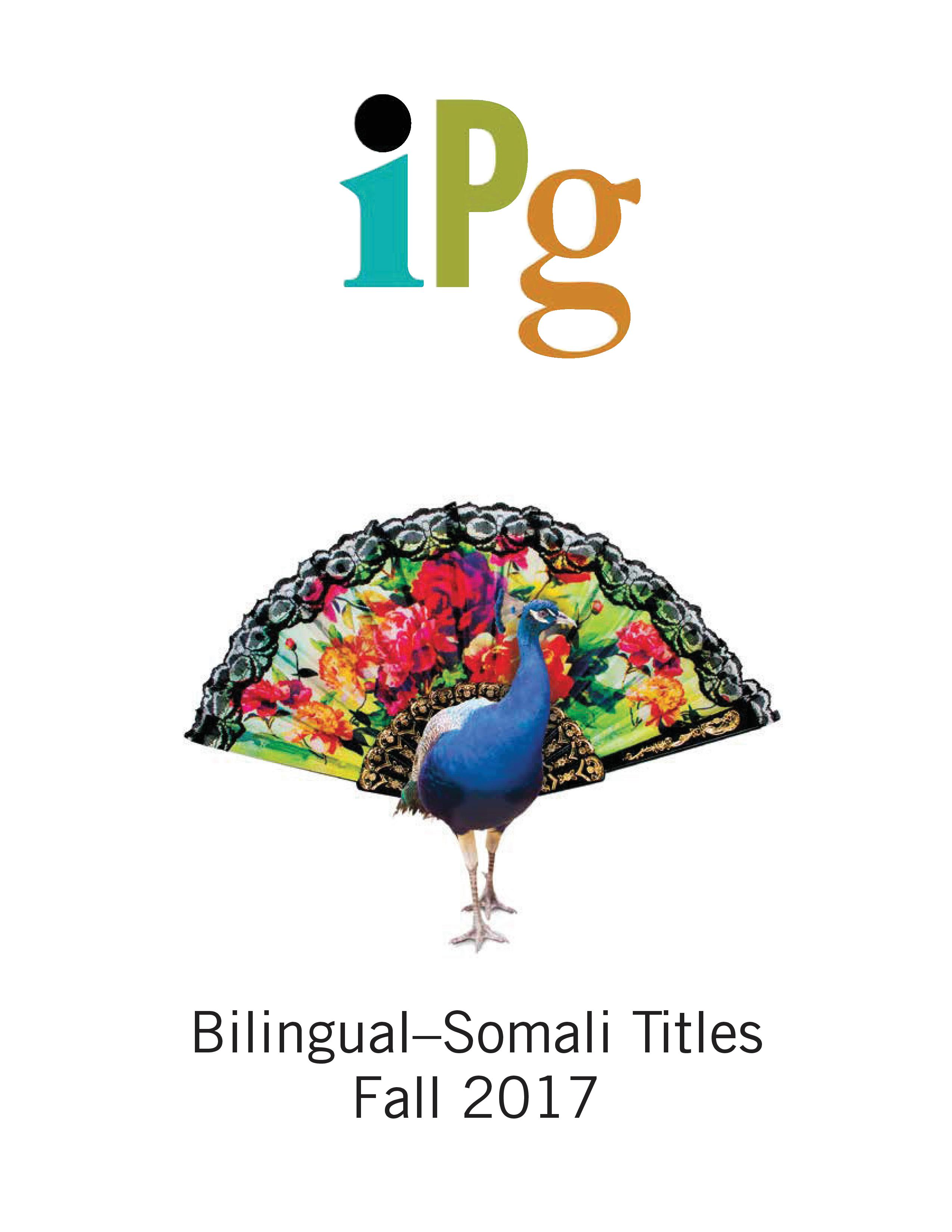 Bilingual Somali Titles