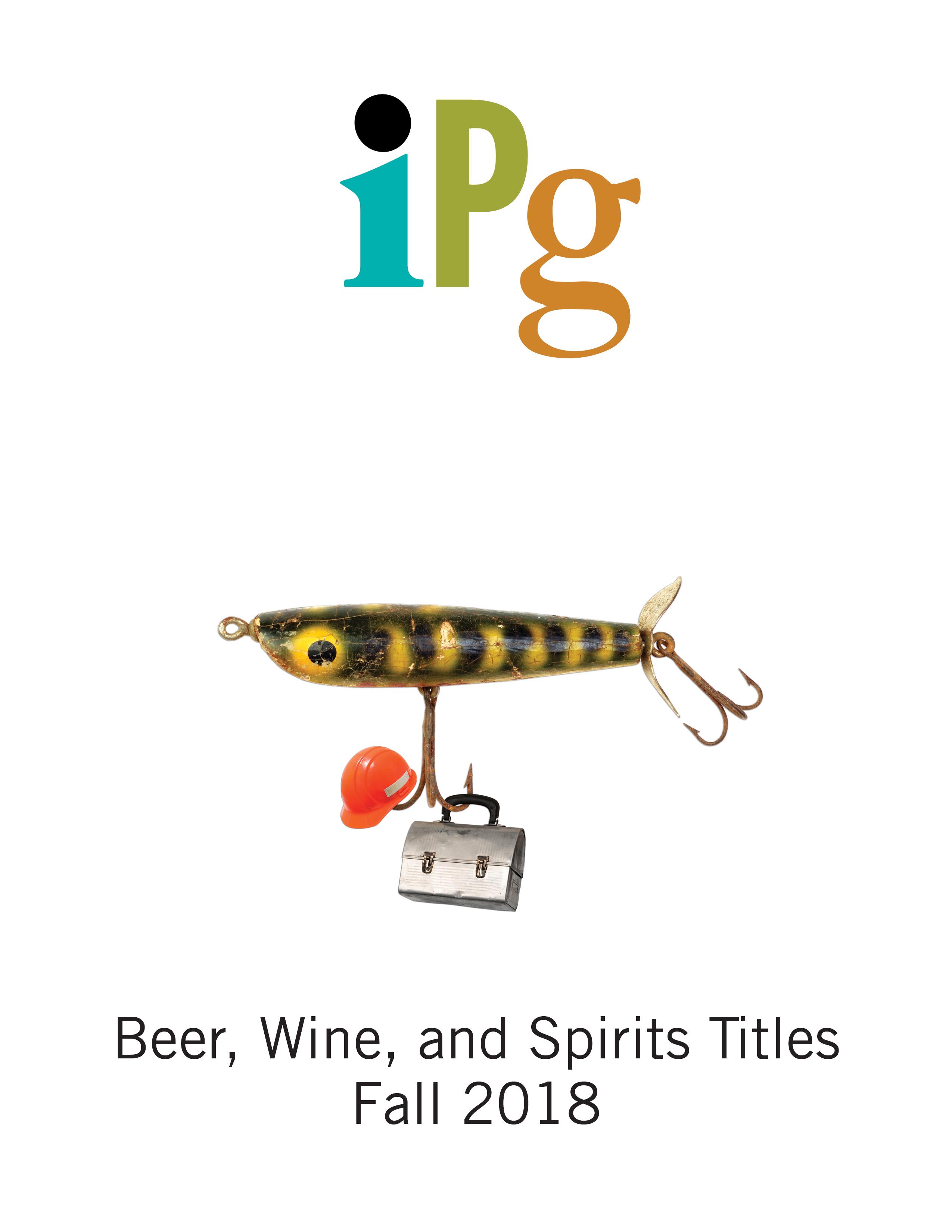 Beer, Wine, & Spirits Titles