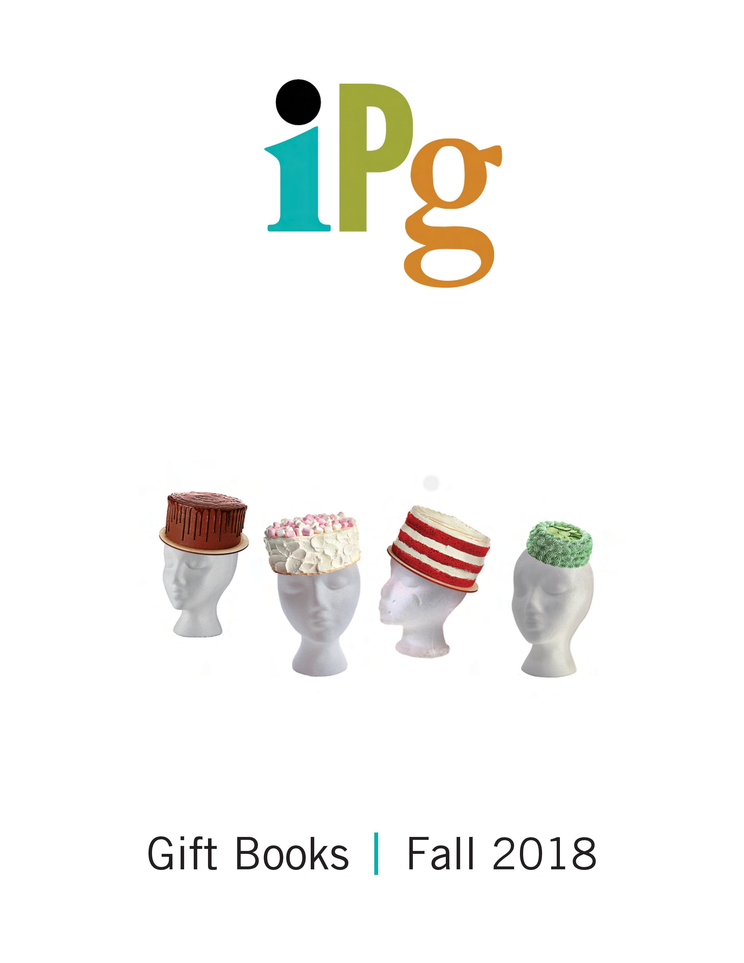 IPG Fall 2018 Gift Books Catalog