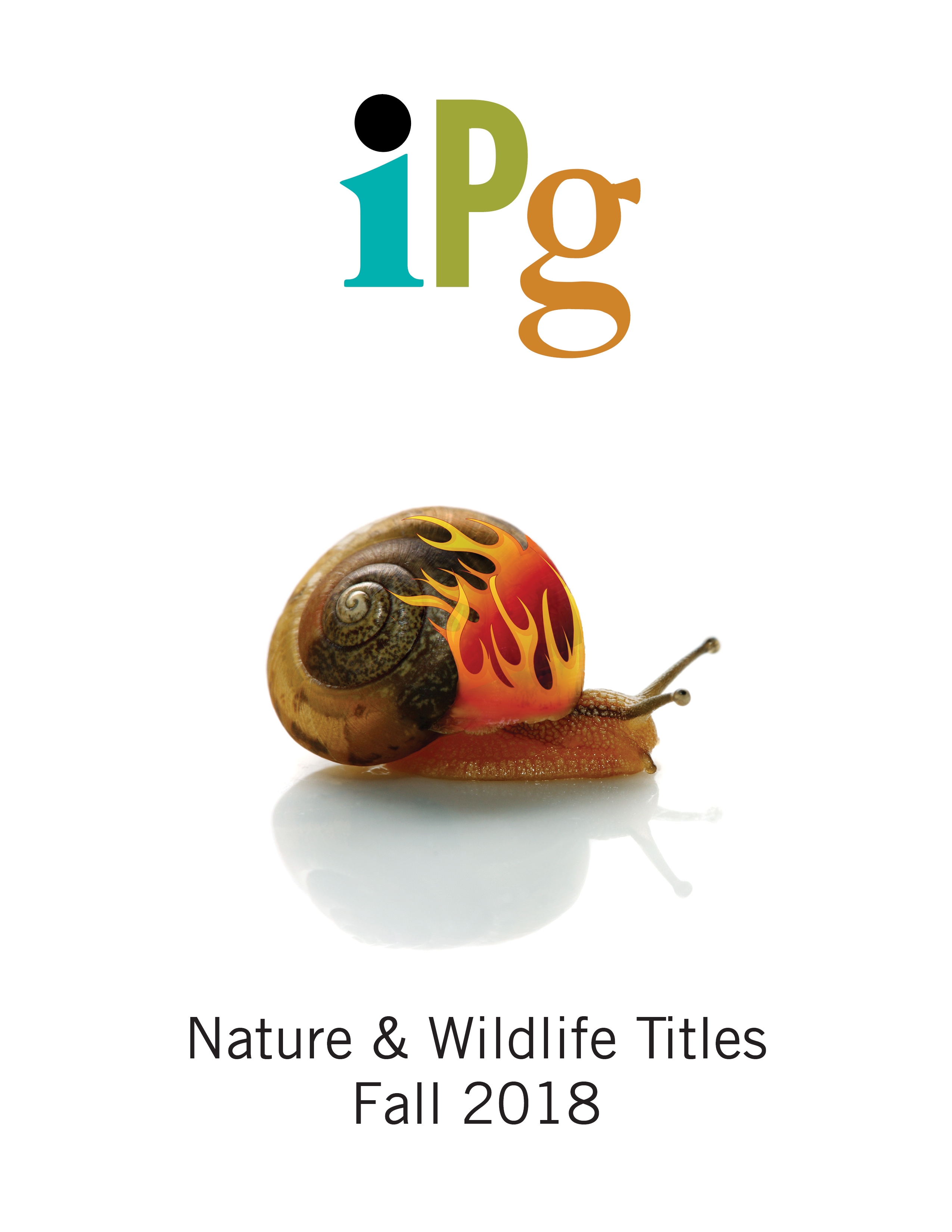 Nature & Wildlife TItles