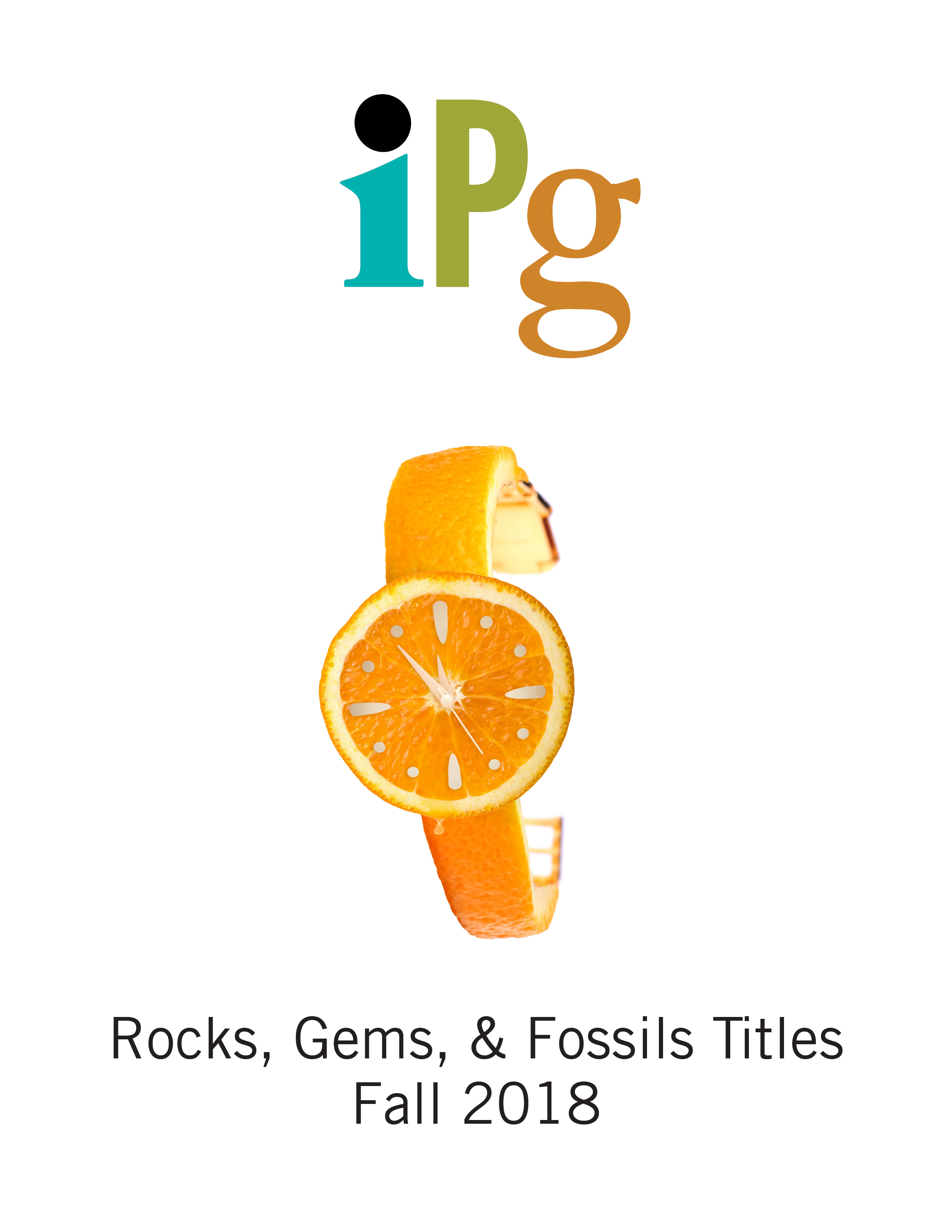 Rocks, Gems & Fossils Titles