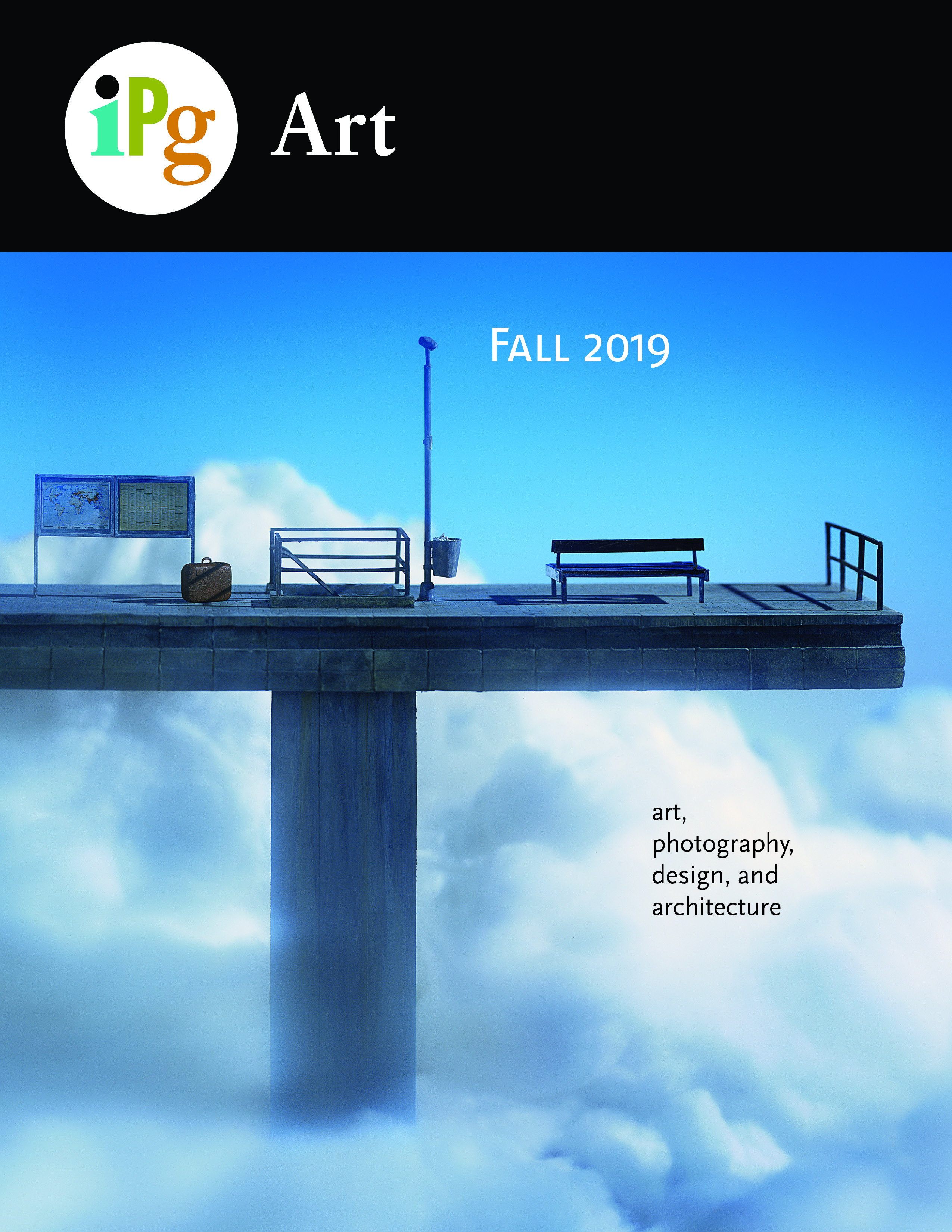 Fall 2019 Art Stock Books