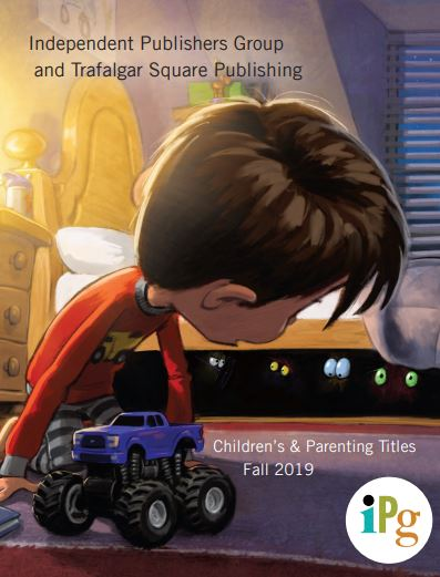 Fall 2019 IPG Parenting and Children's Catalog