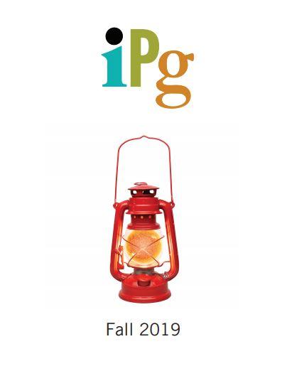 Fall 2019 IPG General Trade Catalog