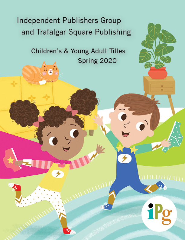 Fall 2020 IPG and Trafalgar Square Children's