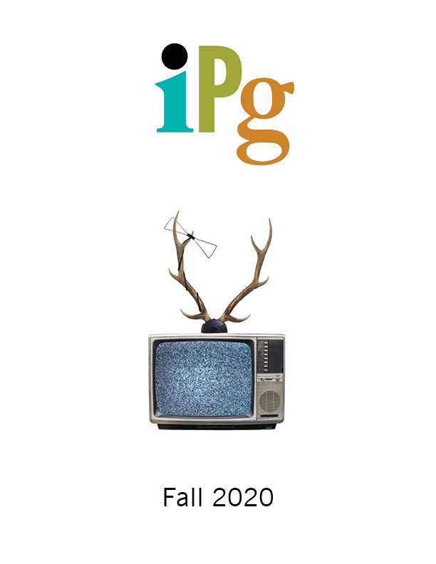 Fall 2020 IPG General Trade Catalog