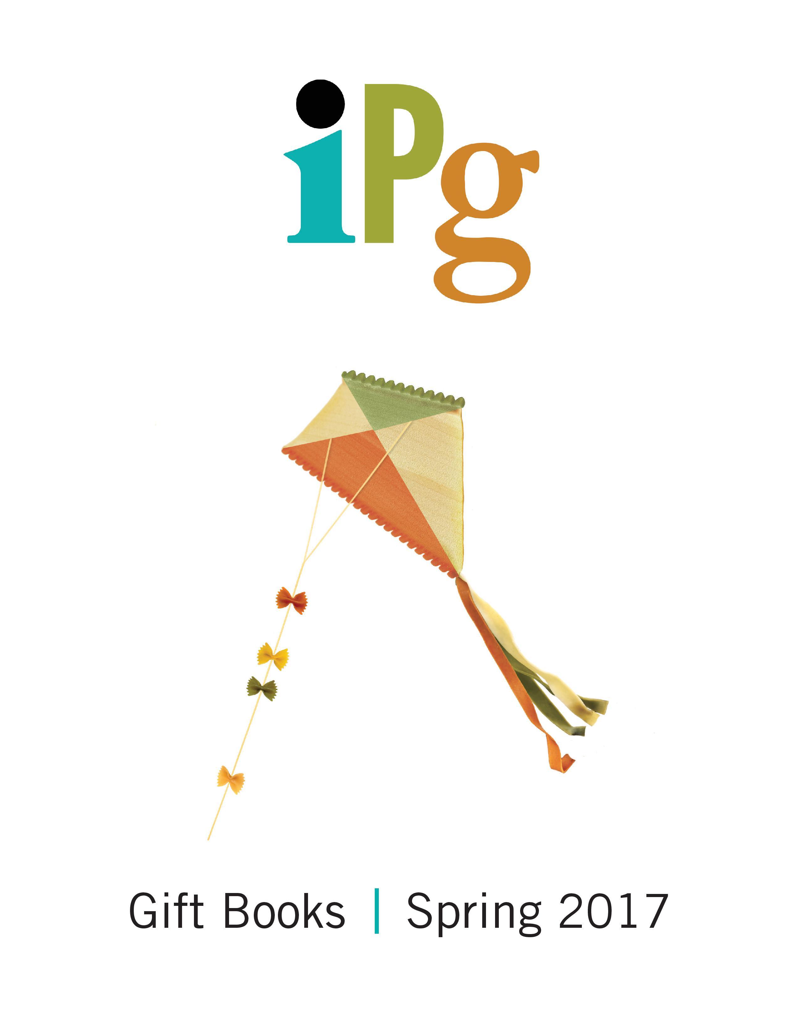IPG Spring 2017 Gift Books Catalog