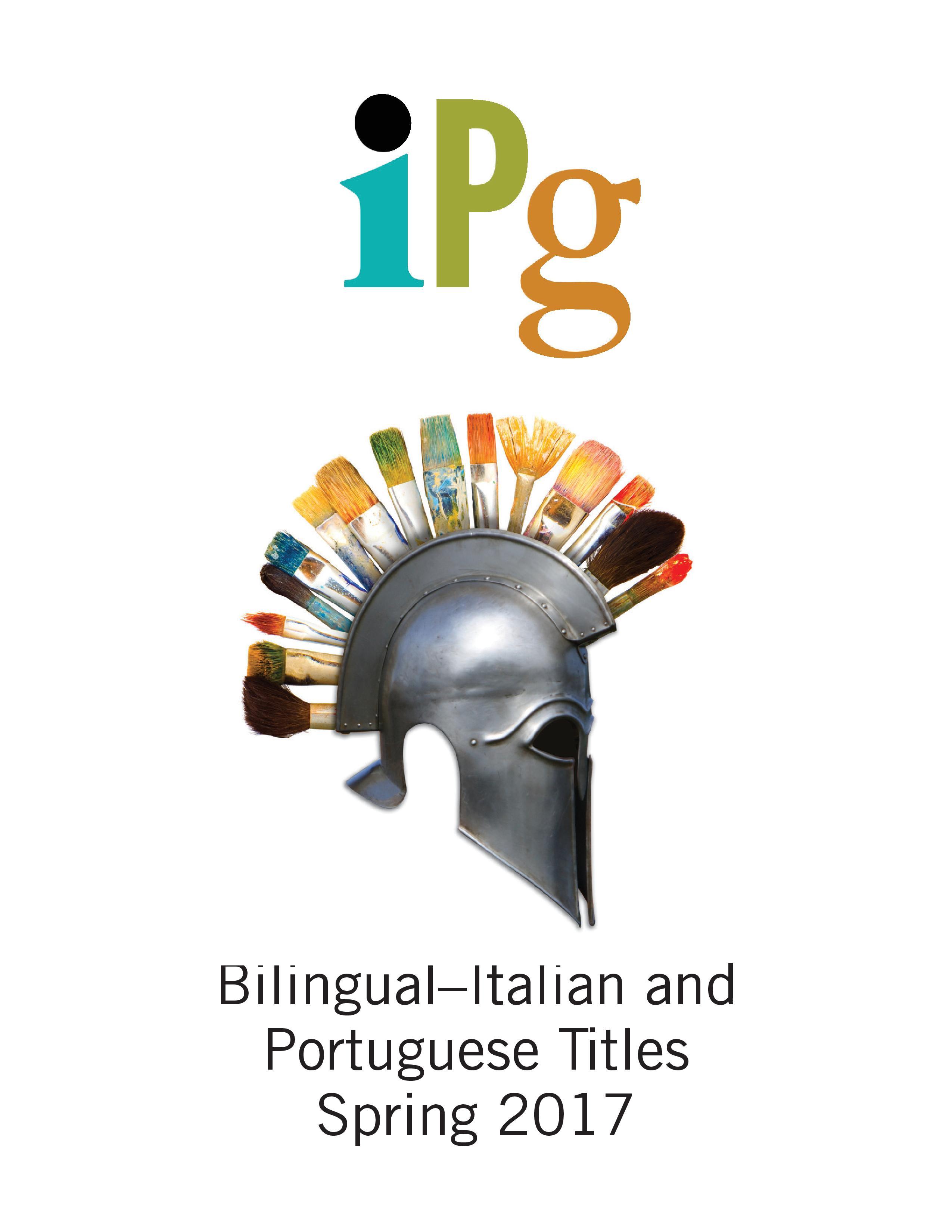 Bilingual Italian and Portuguese Titles