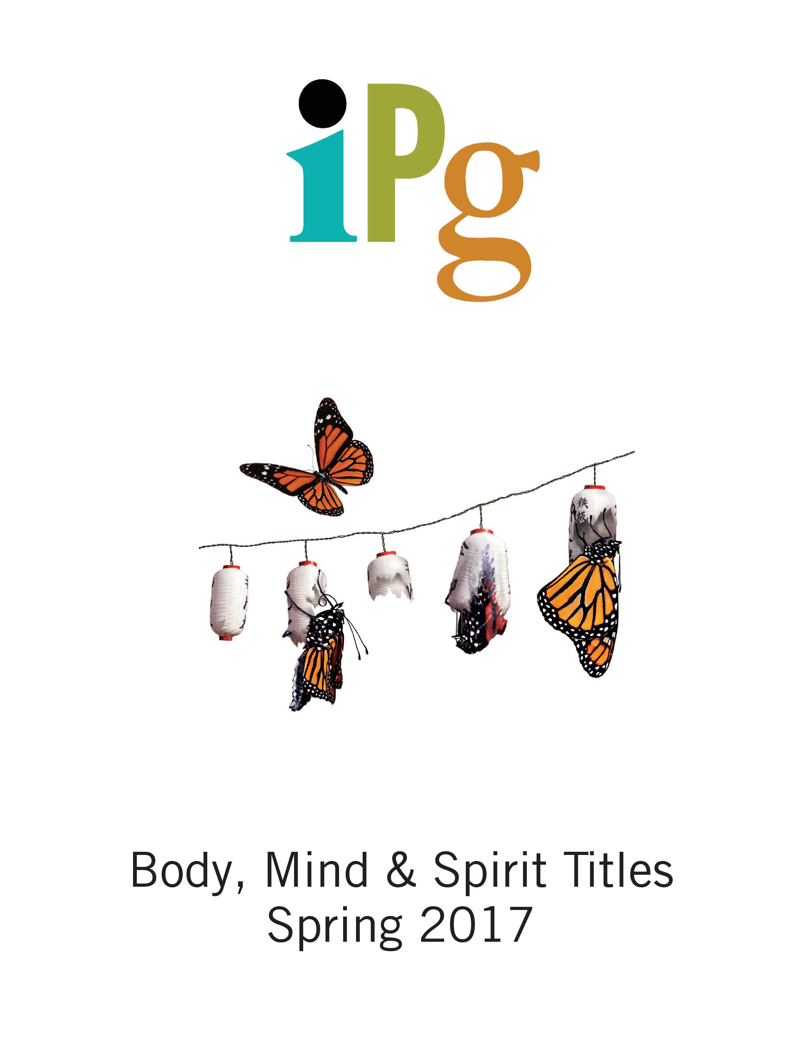 Body, Mind, & Spirit Titles