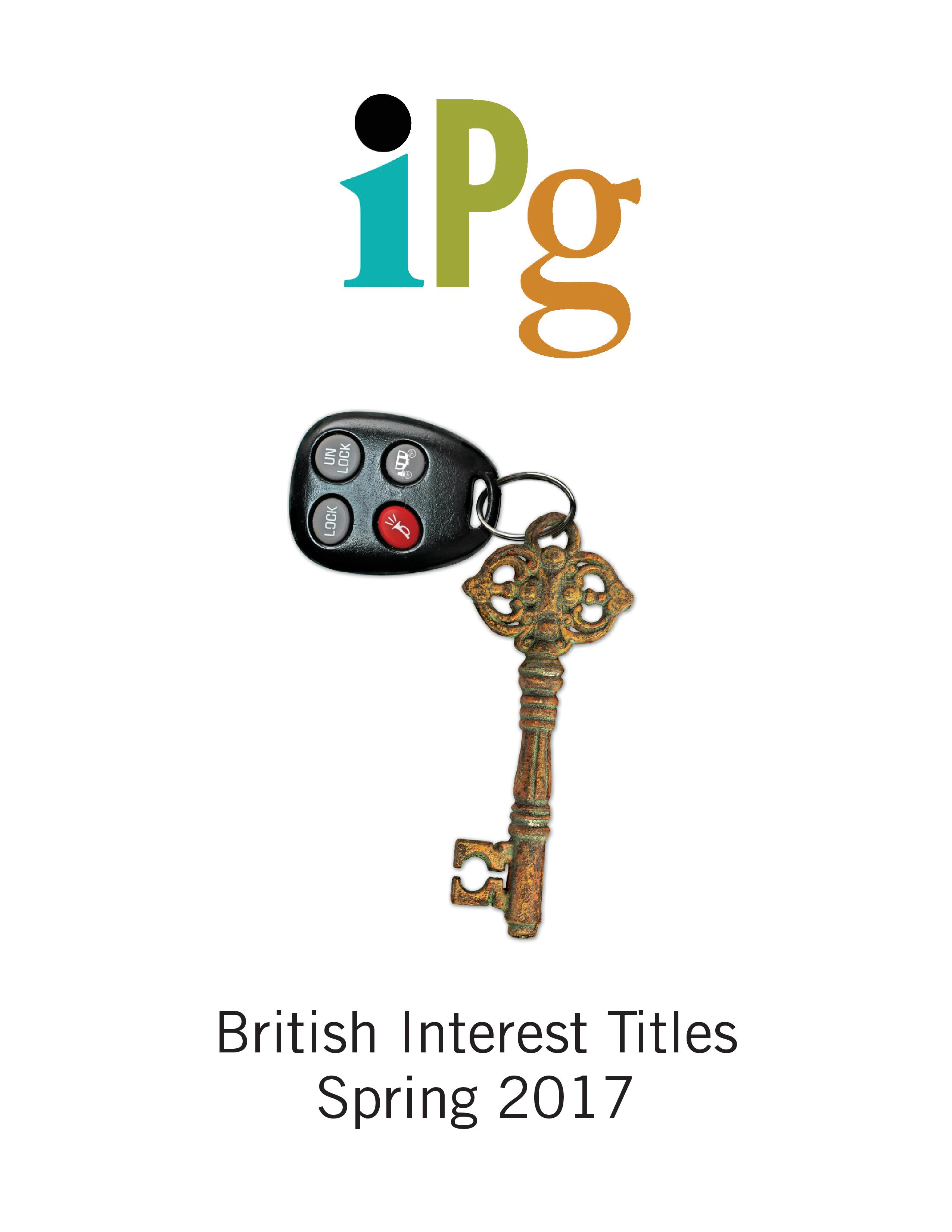 British Interest Titles