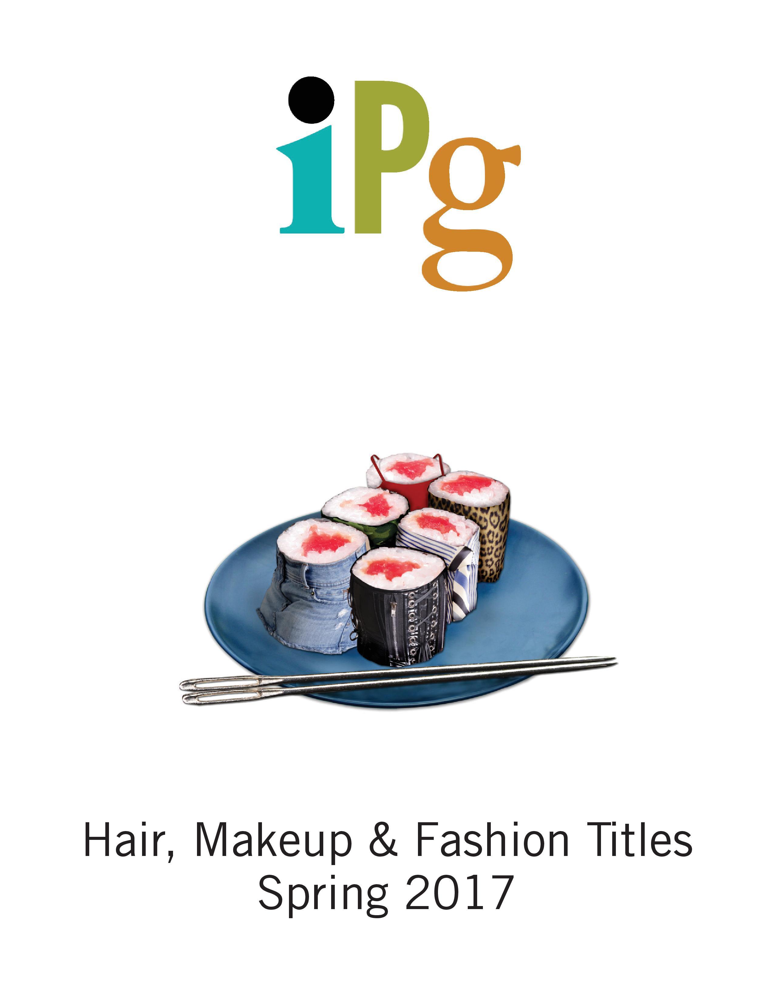 Hair, Makeup, & Fashion Titles