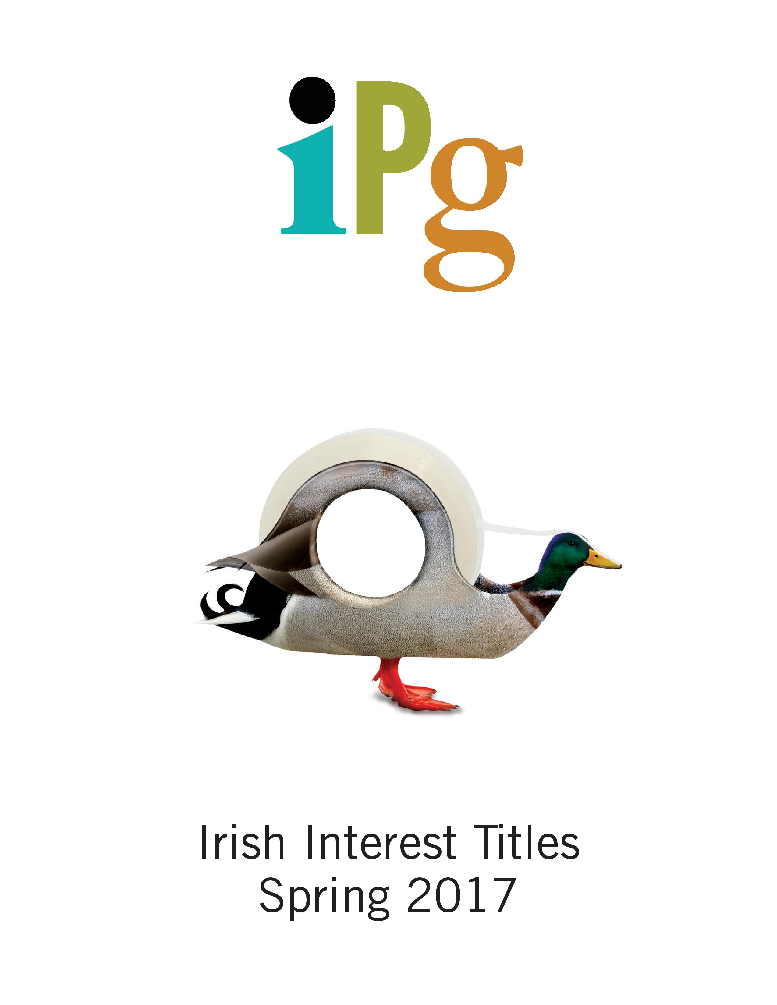 Irish Interest Titles