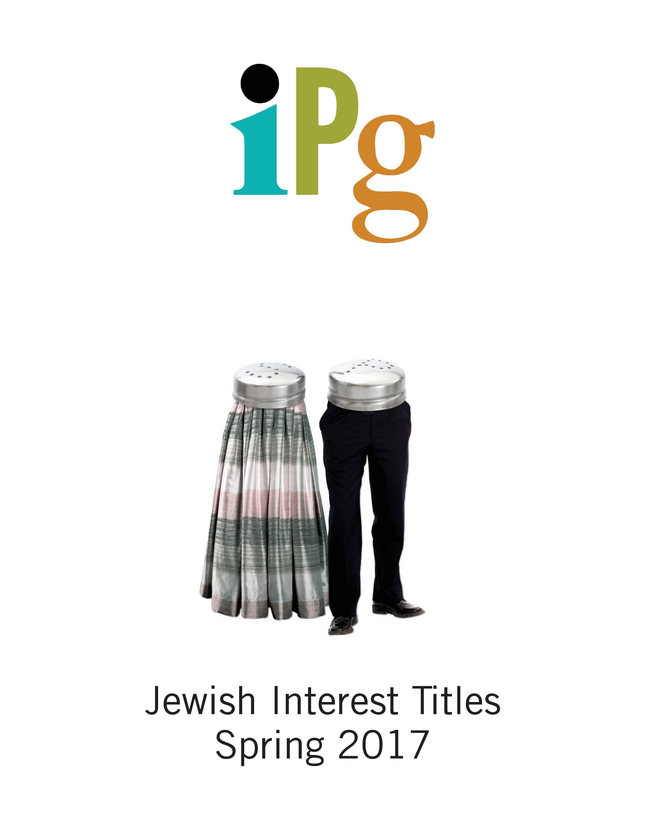 Jewish Interest Titles