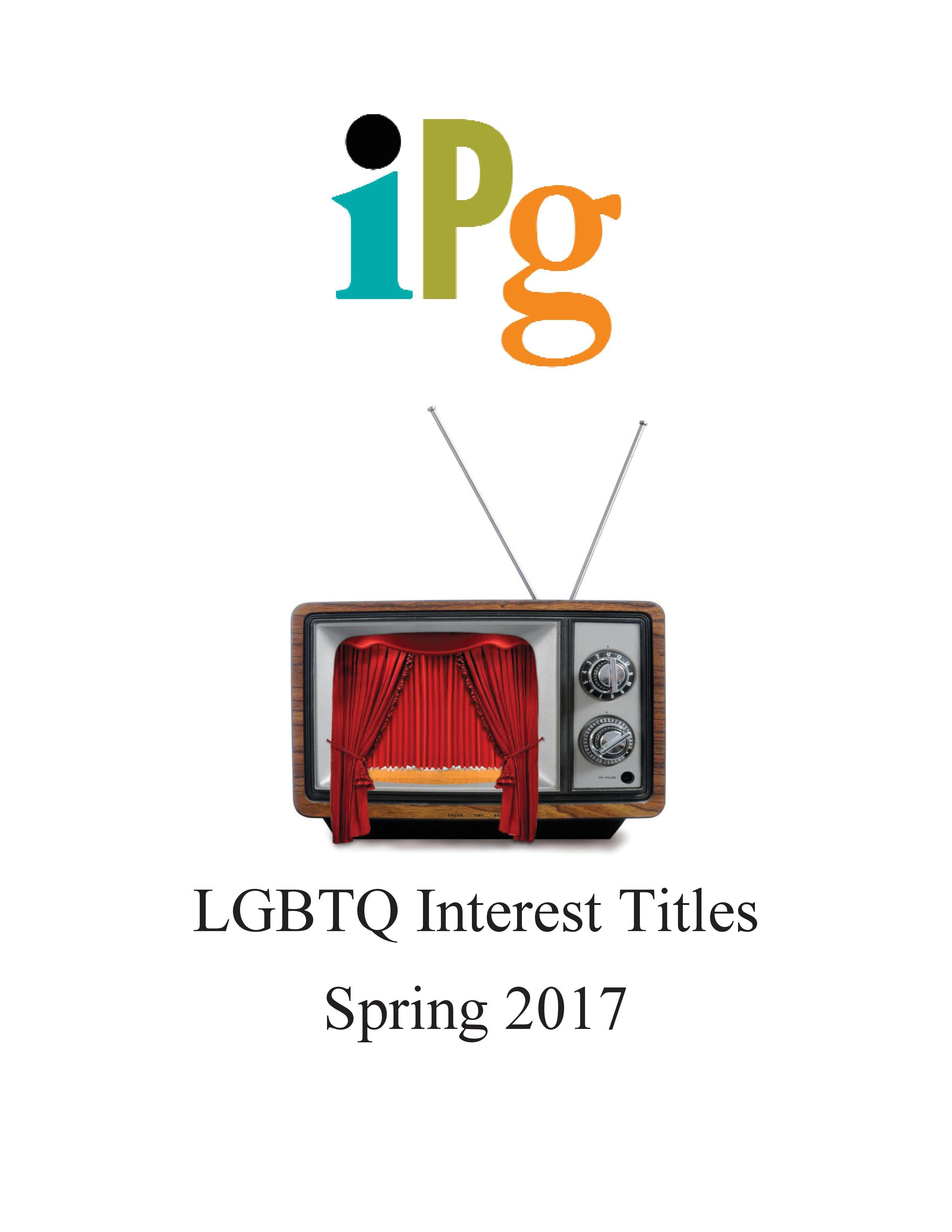 LGBTQ Interest Titles