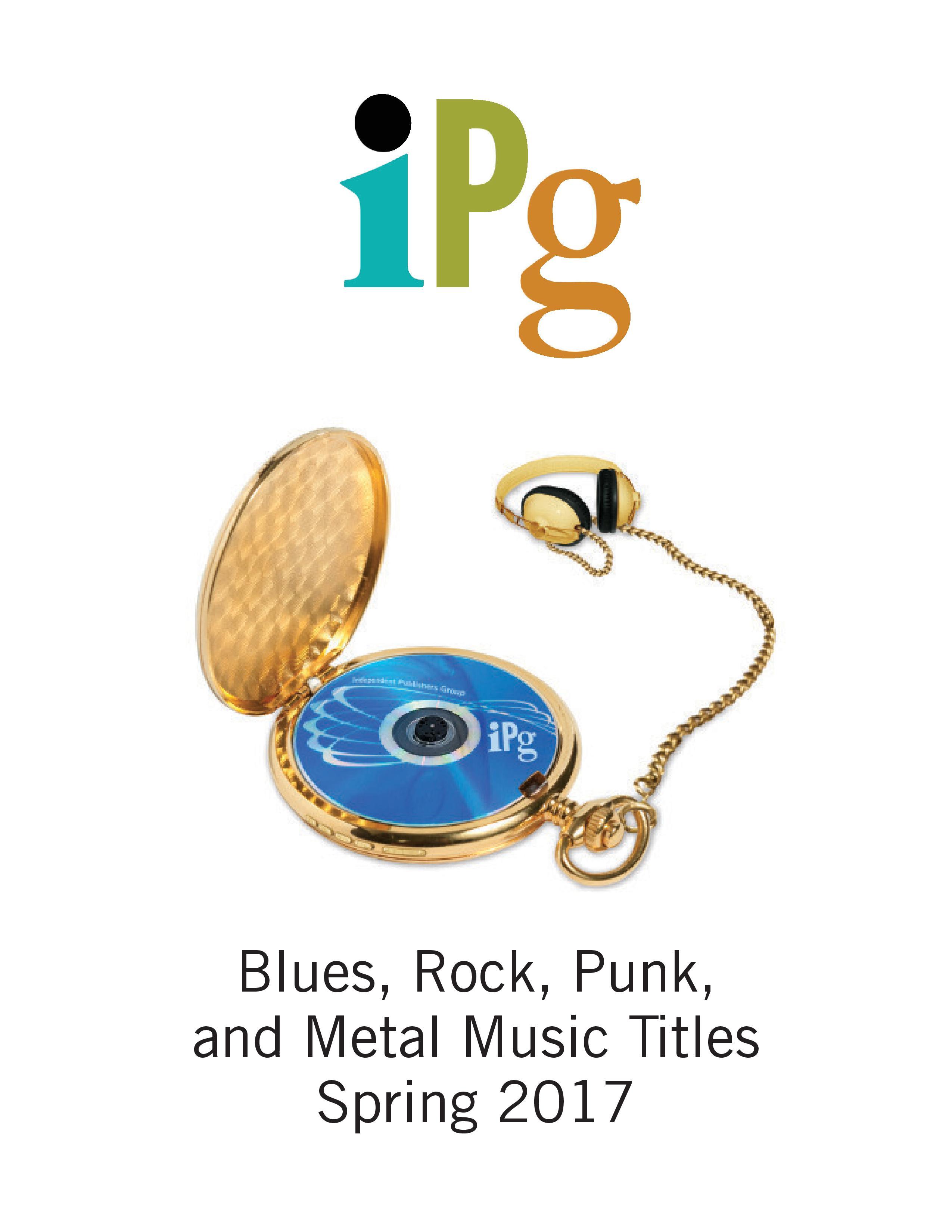 Blues, Rock, Punk, & Metal Music Titles