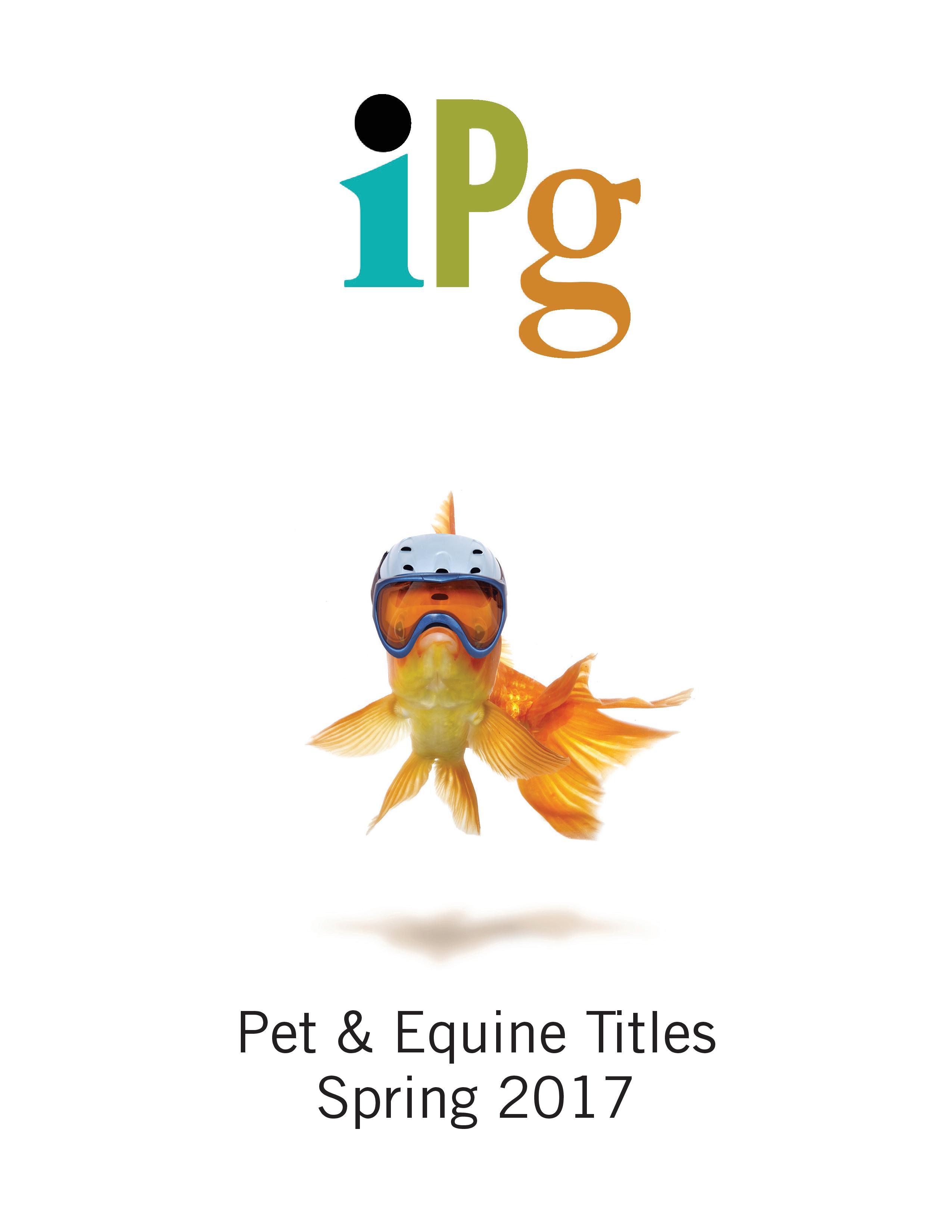 Pet & Equine Titles