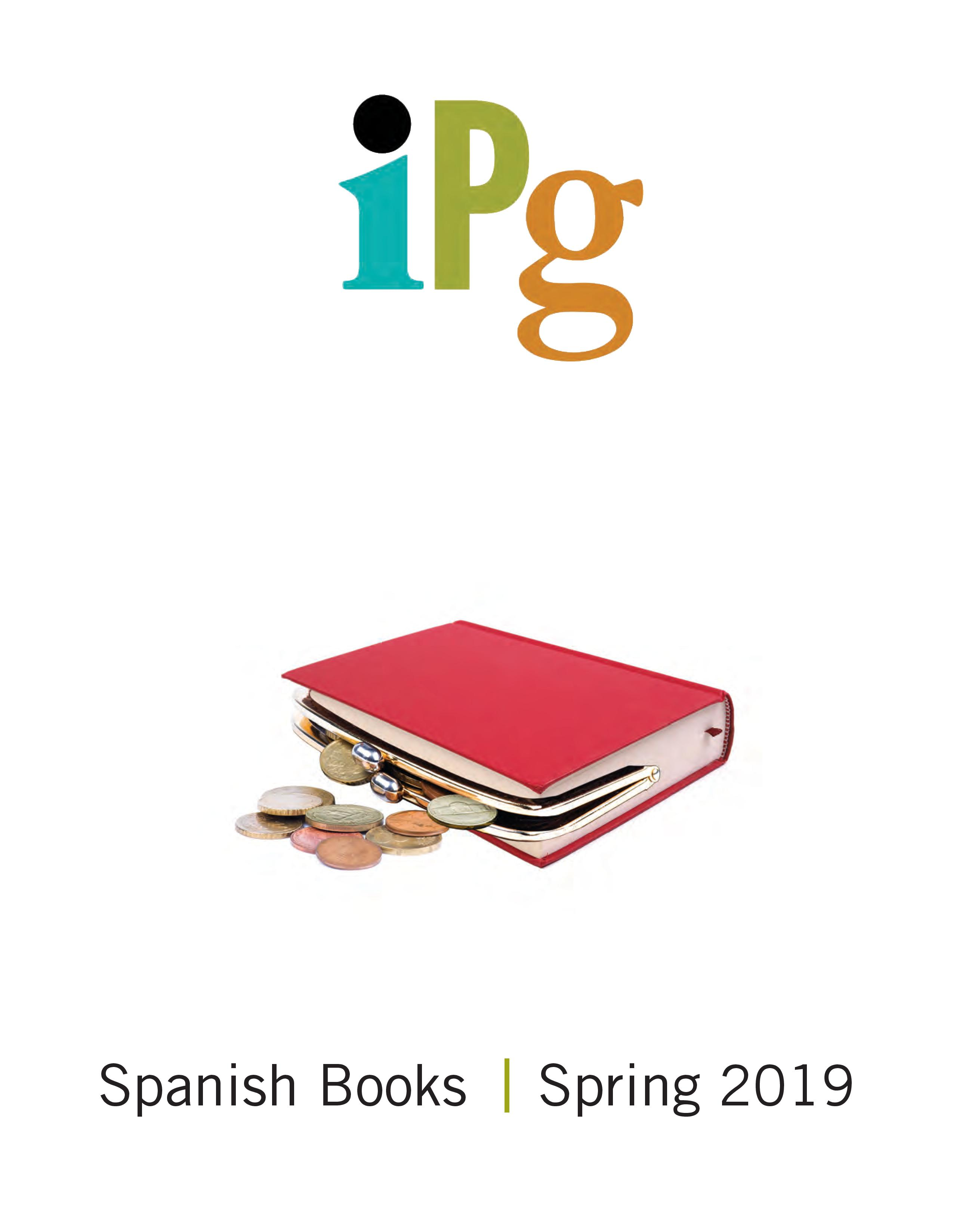 IPG Spanish Books Spring 2019