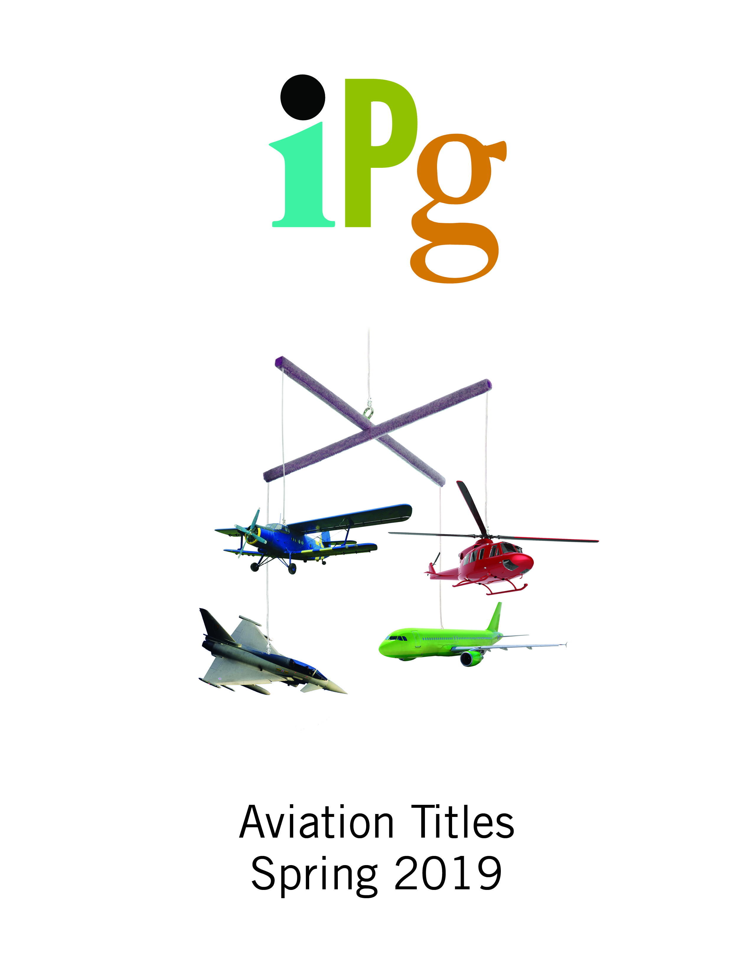 Aviation Titles