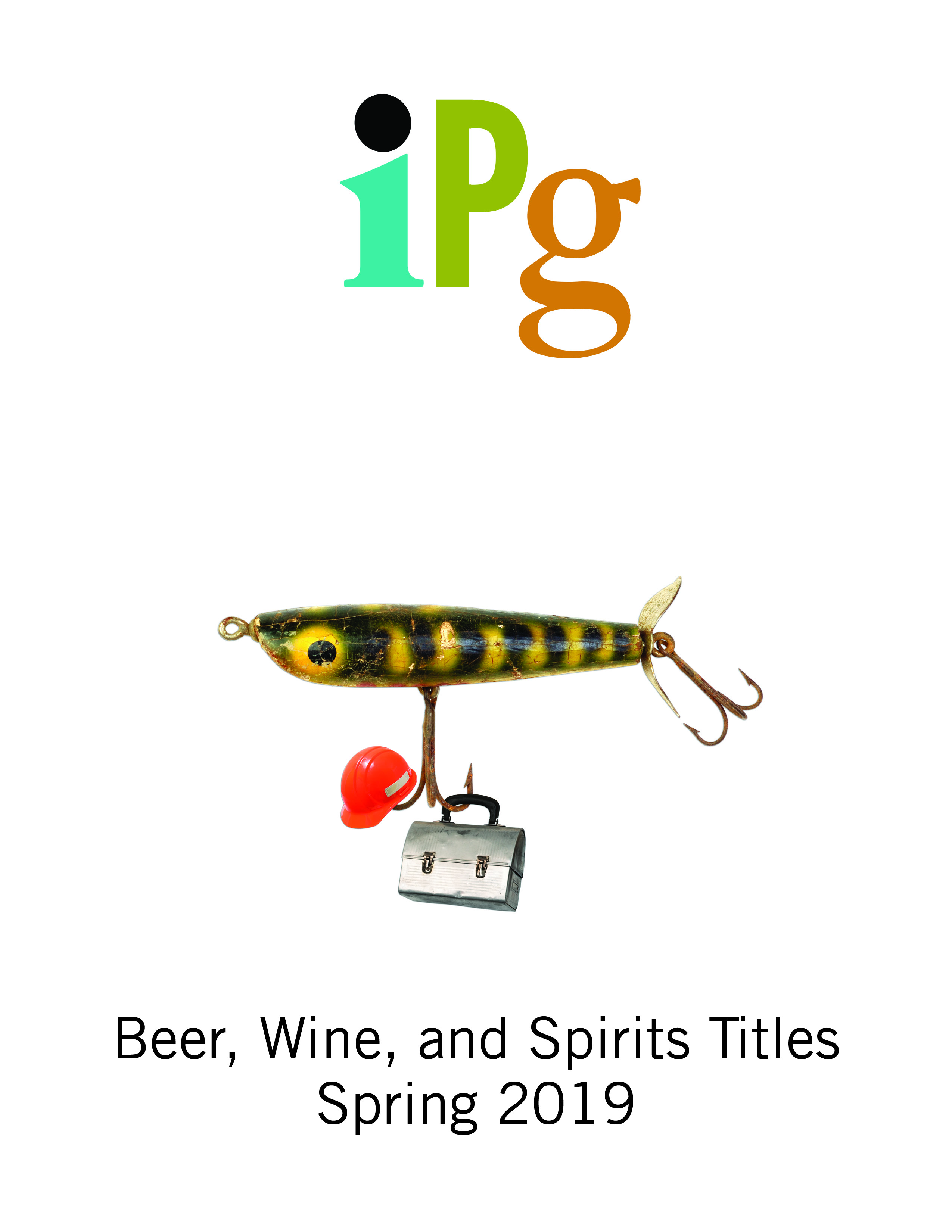 Beer, Wine and Spirits Titles