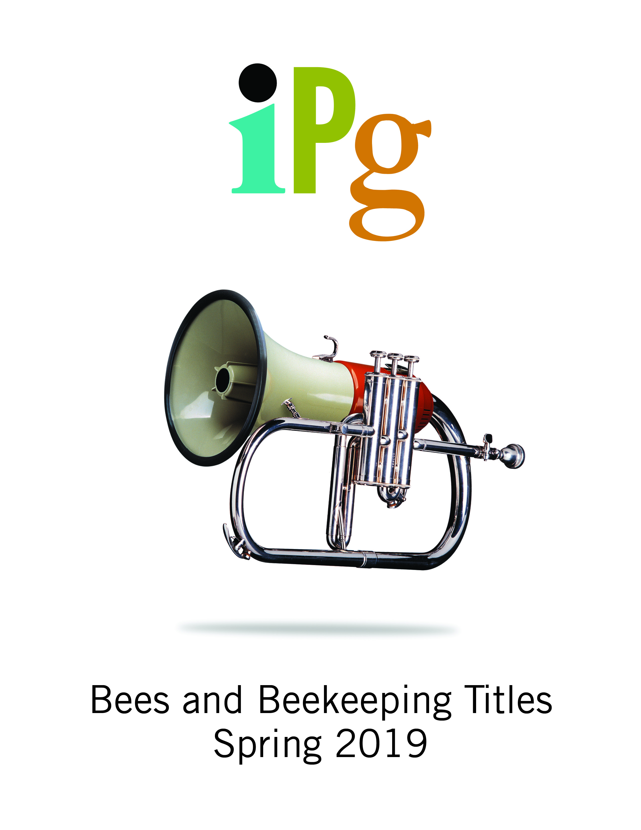 Bees & Beekeeping Titles