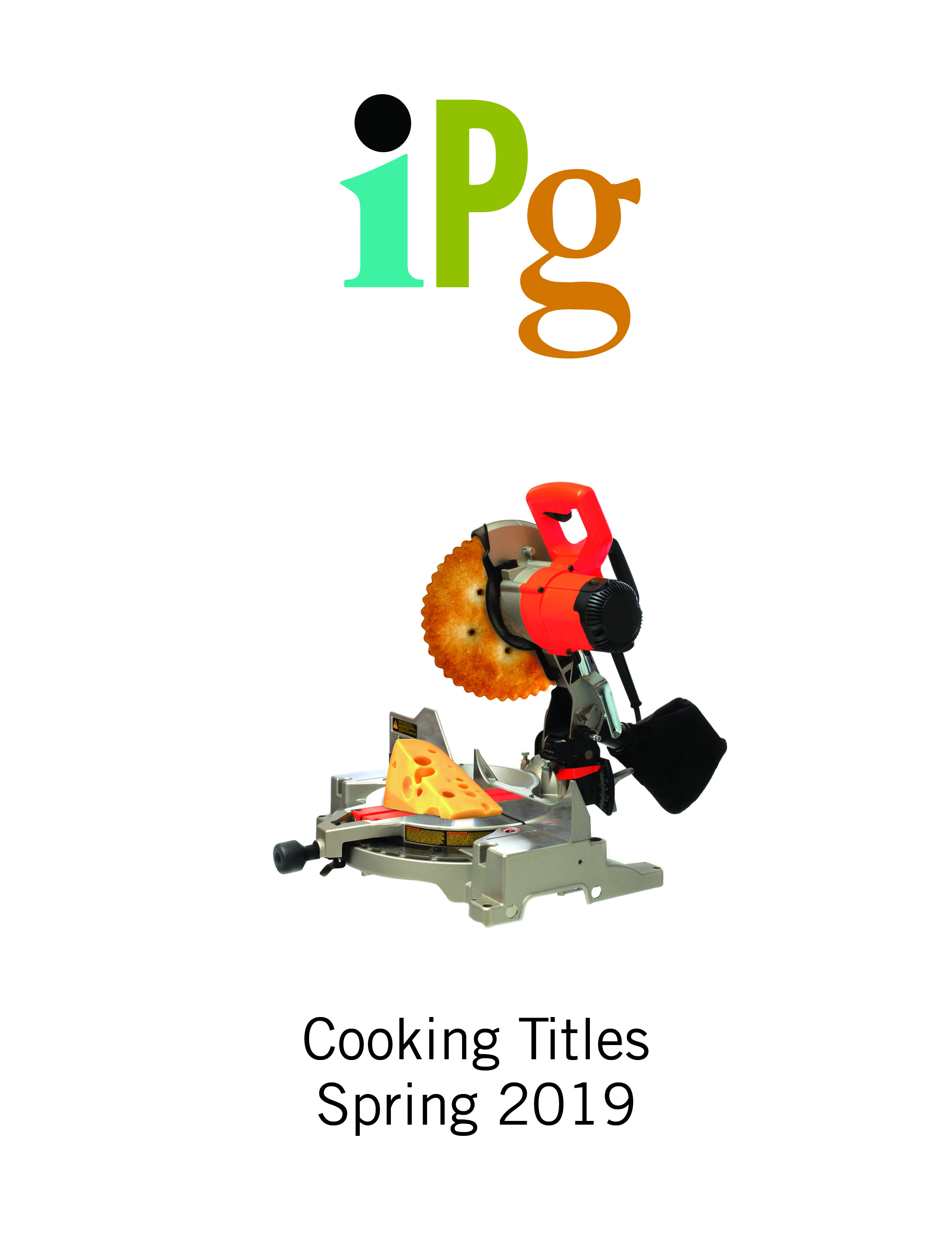 Cooking Titles