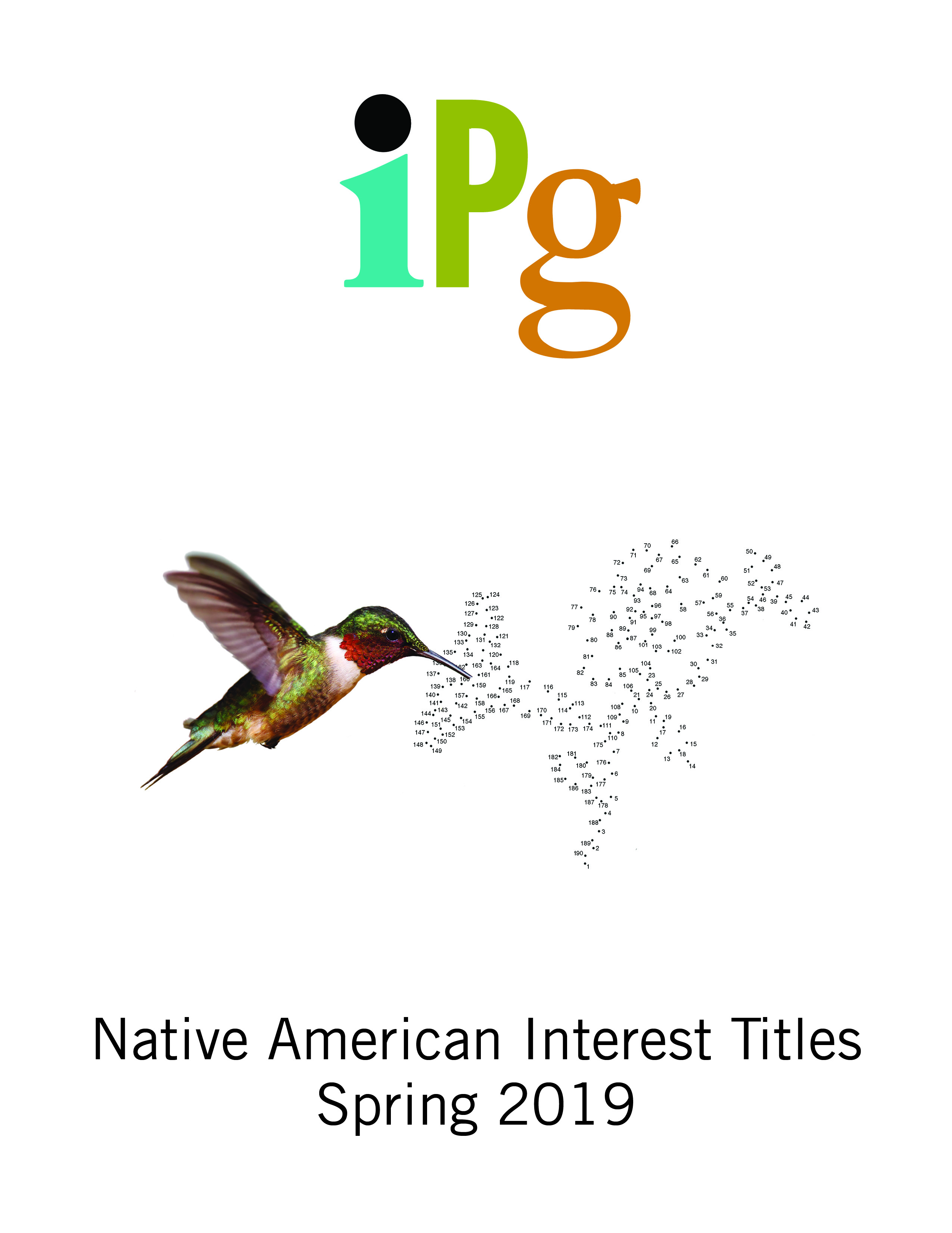Native American Interest Titles