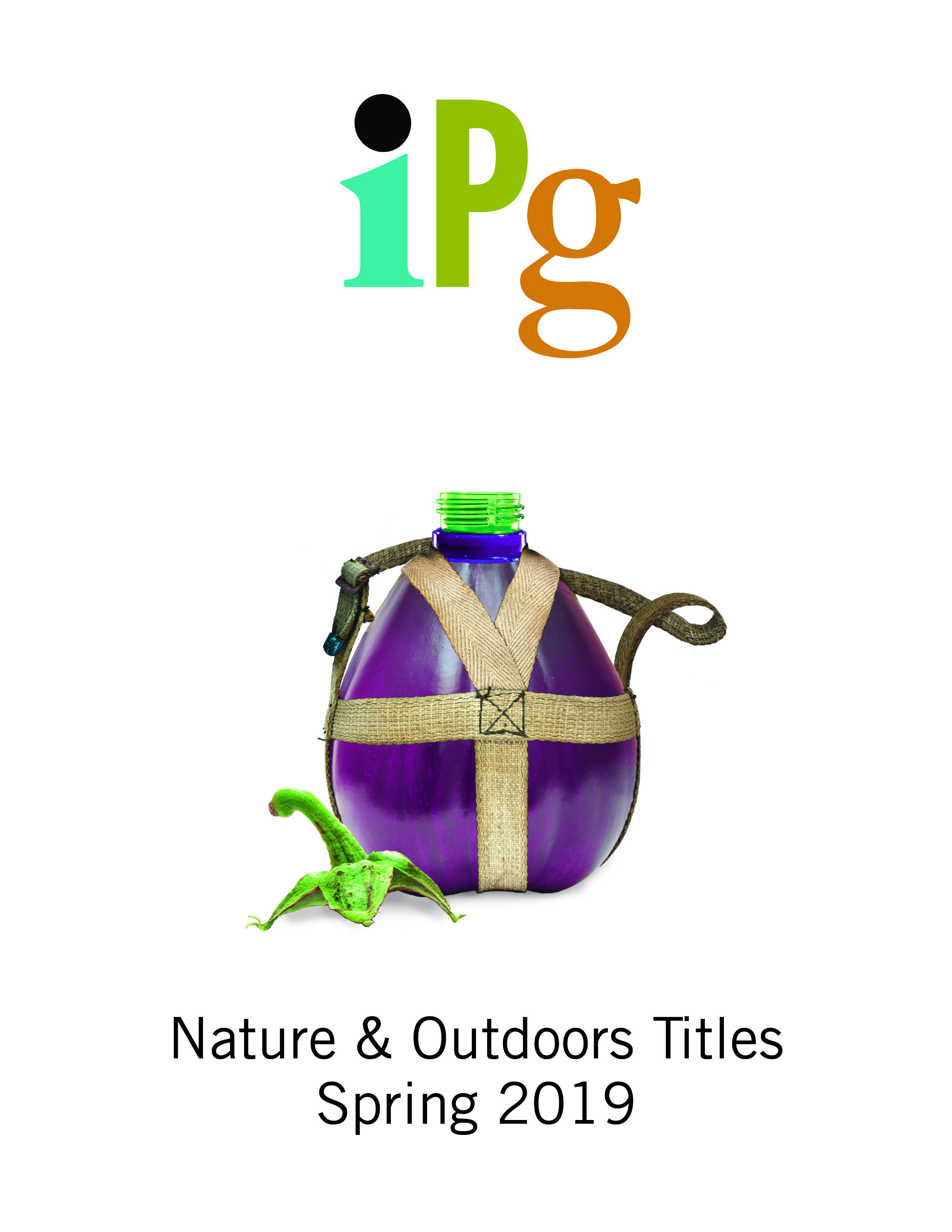 Nature & Outdoors Titles
