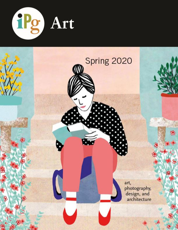 Spring 2020 IPG Art Books