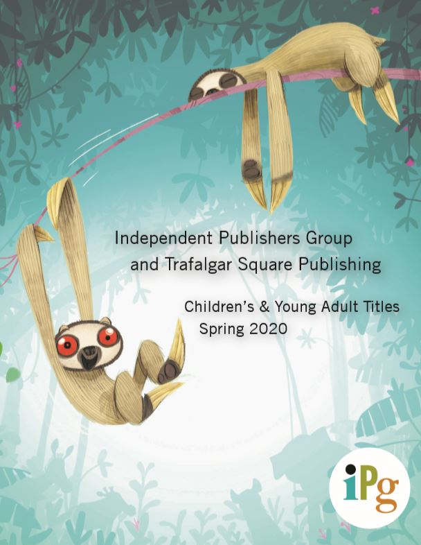 Spring 2020 IPG and Trafalgar Square Children's