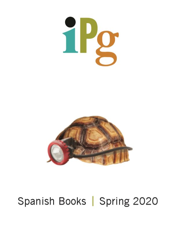 IPG Spanish Spring 2020 Catalog