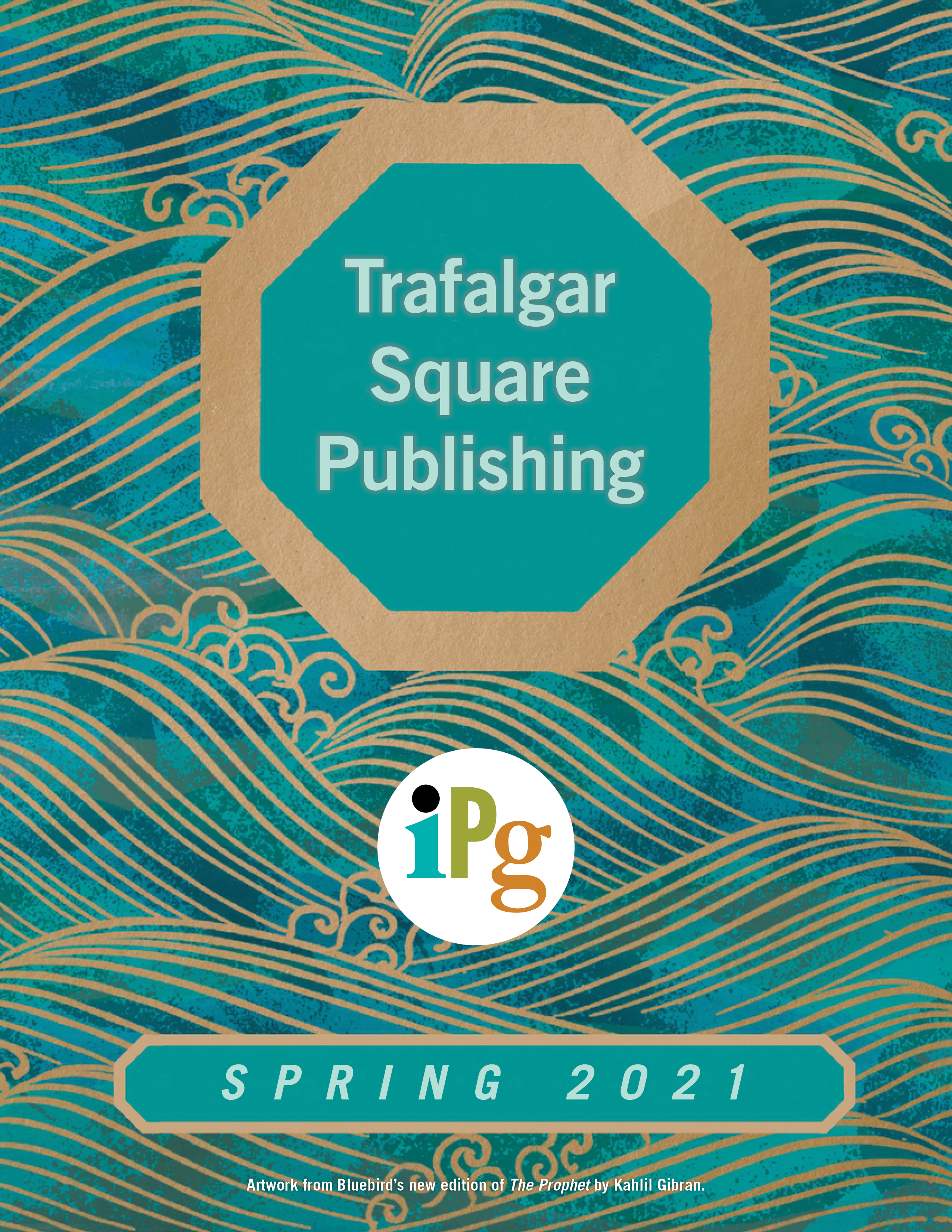 Trafalgar Square Publishing Spring 2021