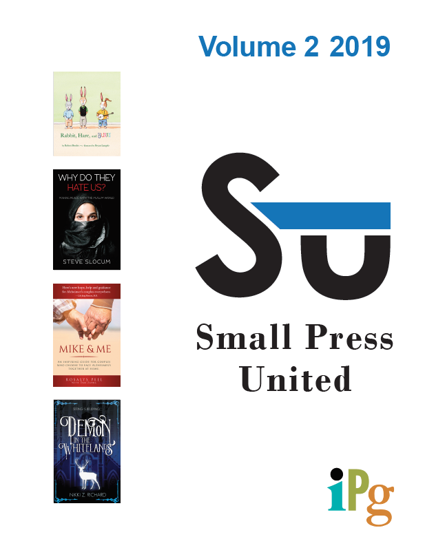 Small Press United Volume 2 2019