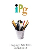 Spring 2014 Language Arts Titles